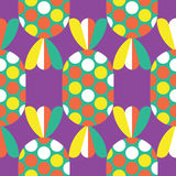 Seamless Toffee pattern icon  color background, Candy Vector, Candy Pattern, Toffee Vector, Toffee Pattern Stock Photos
