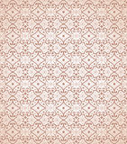 Seamless traditional wallpaper and background Royalty Free Stock Photo