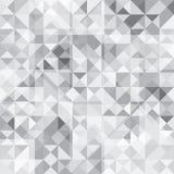 seamless trianglar för modell Mönstra för din textil- och tryckdesign royaltyfri illustrationer