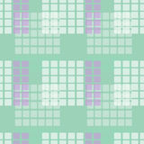 Seamless triangle bright pattern background geometric abstract Stock Photography