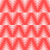 Seamless triangle pattern. Seamless geometric triangle abstract pattern Stock Photography