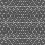 Seamless triangle pattern. Geometric texture. Vector background. Seamless triangle pattern. Geometric texture. Vector background Stock Image