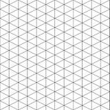 Seamless triangle pattern. Grey Geometric texture. Seamless triangle pattern. Grey Geometric stock illustration
