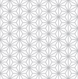 Seamless triangles pattern. Geometric texture. Royalty Free Stock Image