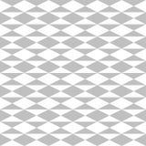 Seamless Triangular Mosaic Pattern Design Royalty Free Stock Images