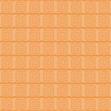 Seamless Tribal Pattern Royalty Free Stock Images