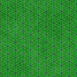 Seamless tribal pattern with triangles Royalty Free Stock Photos