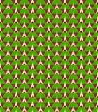 Seamless tropical pineapple fruit skin pattern background. Stock Photo