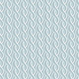 Seamless Twisted Pattern Stock Photography