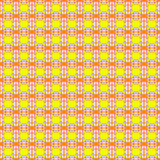 Seamless, unique, abstract pattern Stock Photo