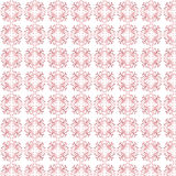 Seamless, unique, abstract pattern Royalty Free Stock Image