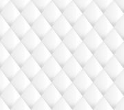 Seamless Upholstery white Stock Photo