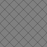 seamless väva för modell Arkivbild