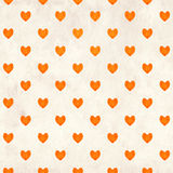 Seamless Valentine background Stock Image