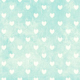 Seamless Valentine background Stock Images
