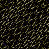 Seamless Vector Abstract Pattern Stock Image