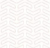 Seamless Vector Abstract Pattern Royalty Free Stock Images
