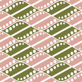 Seamless vector abstract pattern. symmetrical geometric repeating background with decorative rhombus. Simle graphic design for web. Backgrounds, wrapping Royalty Free Stock Photos