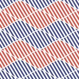 Seamless vector abstract pattern. symmetrical geometric repeating background with decorative rhombus. Simle graphic design for web. Backgrounds, wrapping Royalty Free Stock Photo