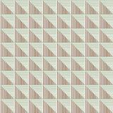Seamless vector abstract pattern. symmetrical geometric repeating background with decorative rhombus, triangles. Simle graphic des. Ign for web backgrounds Stock Photo