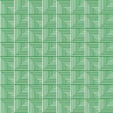 Seamless vector abstract pattern. symmetrical geometric repeating background with decorative rhombus, triangles. Simle graphic des. Ign for web backgrounds Stock Photography