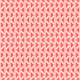 Seamless vector abstract zig zag pattern. symmetrical geometric repeating background with decorative rhombus, triangles. Simle gra. Phic design for web Stock Image