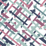Seamless vector background. Abstract background. Stock Photo