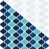 Seamless vector background Royalty Free Stock Image