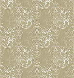Seamless vector background for invitation card Royalty Free Stock Image