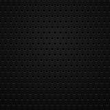 Seamless vector carbon fiber texture. Background Royalty Free Stock Photos