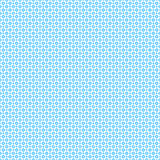 Seamless vector damask pattern Stock Photography