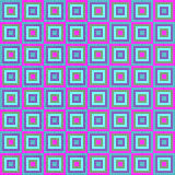 Seamless vector decorative geometric pattern. ethnic endless background with ornamental decorative elements with traditional etnic Stock Photography