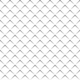 Seamless vector geometric black and white patterns. Black and white background with outline hand drawn. Design for fabric, textile print, wrapping paper stock illustration