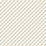 Seamless vector geometric Royalty Free Stock Photo