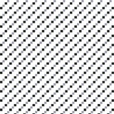Seamless vector geometric Royalty Free Stock Image