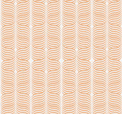 Seamless Vector Geometric Pattern Stock Images