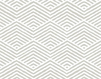 Seamless Vector Geometric Pattern Stock Photography