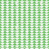 Seamless vector grunge pattern. Royalty Free Stock Images