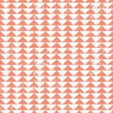 Seamless vector grunge pattern Royalty Free Stock Photo
