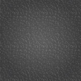 Seamless vector leather texture Stock Images