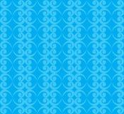Seamless vector light blue texture. Vector seamless light blue texture Royalty Free Stock Photos