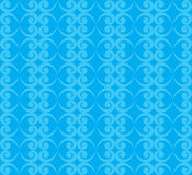 Seamless vector light blue texture Royalty Free Stock Photos