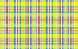Seamless vector pattern. Seamless  pattern. Textured tartan plaid. Great for wallpaper or illustrations Stock Images
