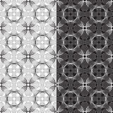 Seamless vector pattern. Seamless pattern for a fabric, papers, tiles Royalty Free Stock Photography