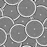 Seamless vector pattern Royalty Free Stock Photos