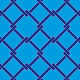 Seamless vector pattern. With combined squares. Grid ideal for symmetrical background Stock Photos