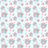 Seamless vector pattern Royalty Free Stock Photo
