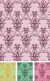 Seamless vector pattern. Decorative pattern, element for design, vector illustration Royalty Free Stock Photos