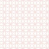 Seamless Vector Pattern in Arabian Style Royalty Free Stock Photos