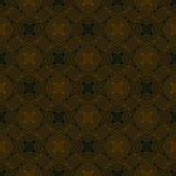 Vintage pattern in organic colors Stock Photos